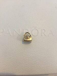 Looking to buy this Pandora 14K Gold diamond handbag Heathwood Brisbane South West Preview