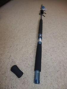 Unused 15kg boat rod with Shimano Reel Kings Langley Blacktown Area Preview