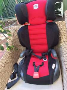 Child Booster Seat in Excellent condition - 14kg to 26kg Nedlands Nedlands Area Preview