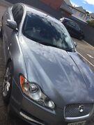 2008 Jaguar XF Sedan Kensington Norwood Area Preview