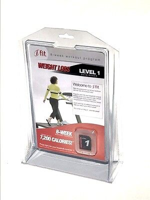 ifit Weight Loss TREADMILL Exercise SD Card Level 1 - 24 Workouts - Programs for sale  Shipping to South Africa