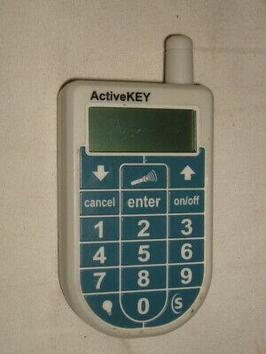 Supra Activekey Security Activekey Fcc Idtcz-1061736 Euc