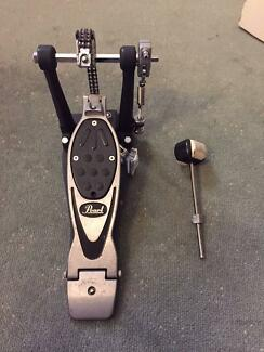 Pearl Eliminator Slave Pedal Carlton Melbourne City Preview