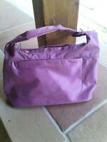Borsa Rosa Marca Charro Collezione Rose Worl Multi Tasca Piccole Dimensioni Rosa-  - ebay.it