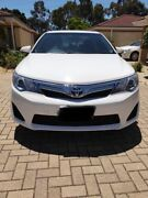 Toyota Camry HYBRID for rent Cannington Canning Area Preview