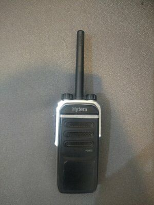 Hytera Pd602 Vhf Portable