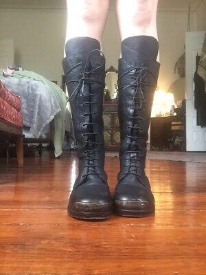 Nutsa Modebadze Boots