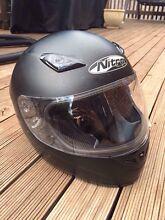 Motorbike Helmet - Nitro Dynamo Uno Youngtown Launceston Area Preview