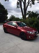 2009 Lexus IS250 Sedan Runcorn Brisbane South West Preview
