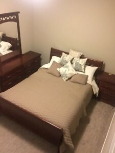 ROOMMATE WANTED:  FURNISHED/UNFINISHED, BEDROOM,  BATH & TV ROOM