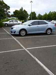 Toyota Camry Altise Brahma Lodge Salisbury Area Preview
