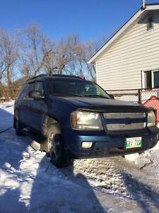 REDUCED 2006 Chevy Trailblazer EXT LS