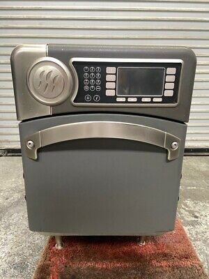 Turbochef Fast Bake High Power Convection Microwave Oven Electric Ngo Sota 5579