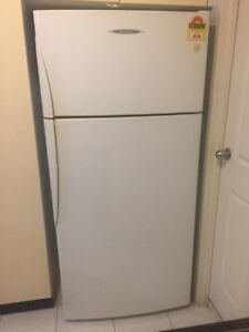 Fisher and Paykel 525 lt fridge for sale