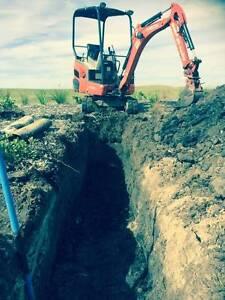 Mini Excavator & Tipper Hire Maroochydore Maroochydore Area Preview