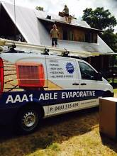AAA1 ABLE EVAPORATIVE & HEATING SERVICES Ellenbrook Swan Area Preview