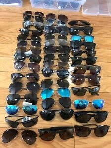Sunglasses, frames, eyeglasses-100% Authentic