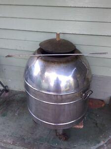 Tandoori oven Hillsdale Botany Bay Area Preview