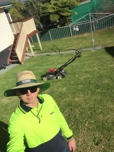 Speechly's Lawn Care Speers Point Lake Macquarie Area Preview