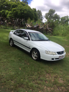 2005 Holden commodore vy comes with RWC and rego Moorooka Brisbane South West Preview