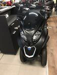 Piaggio MP3 500 LT SPORT MATT OHNE ABS AKTIONSPREIS