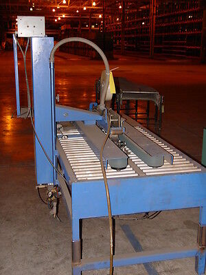 Durable Packaging Case Tapercarton Sealer Mdl Ra-4-s