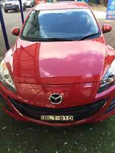 Mazda 2009 low km St Marys Penrith Area Preview