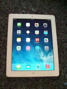 Apple Ipad 2 Wifi & Cellular 32GB UNLOCKED. EXCELLENT CONDITION Kilburn Port Adelaide Area Preview