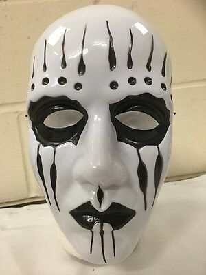 Halloween Band New Album (JOEY JORDISON SLIPKNOT ALBUM BAND HALLOWEEN MASK FANCY DRESS ADULT COSPLAY)