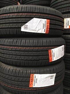 TYRES-CHEAPEST CHEAPEST CHEAPEST-BRAND NEW TYRES FROM $35.00