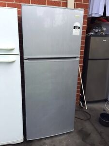 stainless steel great workign 410 liter domain fridge , Mont Albert Whitehorse Area Preview