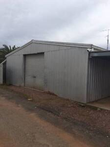 SHED 15m x 9m for removal with roller door Leeton Leeton Area Preview