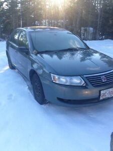 Great car at a low price 2007 Saturn ion