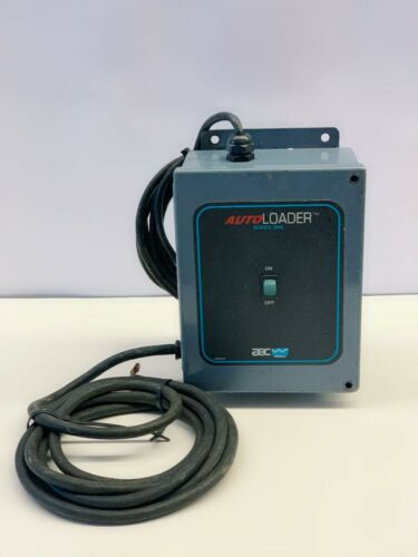 AEC WHITLOCK AUTO LOADER SERIES 1 A0542127