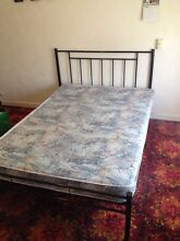 Double Bed Christies Beach Morphett Vale Area Preview