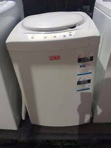 great working 5 kg ACg  top washing machine , can delivery at ext Box Hill North Whitehorse Area Preview