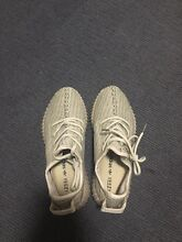 Brand new Adidas Yeezy City North Canberra Preview