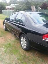 selling my2005 Ford Falcon LPG Alkimos Wanneroo Area Preview