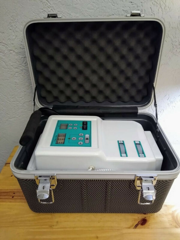 veterinary x ray portable machine 90kv 30ma 220v or 110v - 2 years warranty