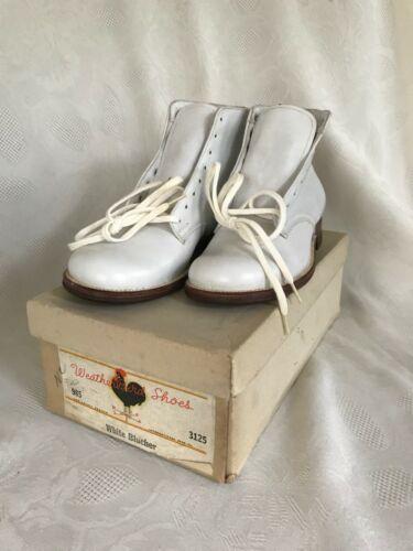 Vintage WeatherBird Toddler Shoes