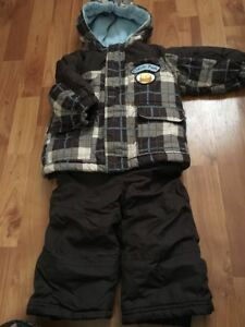 Disney Baby - Snow suits for 6-12mos