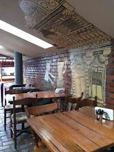 CAFE/ RESTAURANT FOR SALE - FITZROY NORTH Fitzroy North Yarra Area Preview