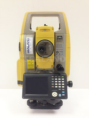 Ex Demo Topcon Ds-103ac 3 Robotic Total Station With Fc5000 - Price Vat