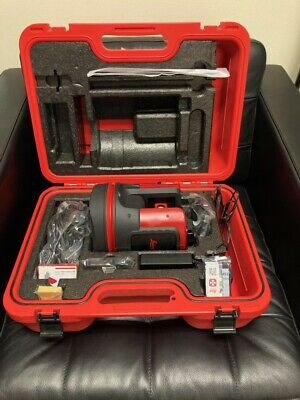 Leica Disto 3d Laser Measuring System