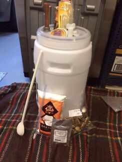 home brew kit Barden Ridge Sutherland Area Preview