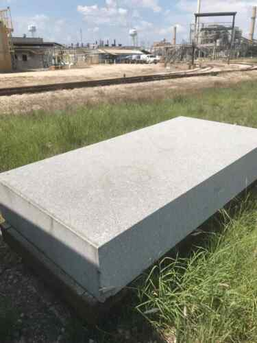 Rock of Ages Granite Surface Plate 8