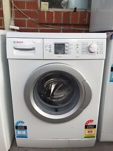 4.5 energy rating /modern / great working 6.5  Bosch  FRONT washi Forest Hill Whitehorse Area Preview