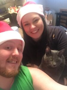 Couple looking for rental