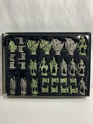 U-Pick Chess Pirates of the Caribbean Dead Man's Chest Replacement -