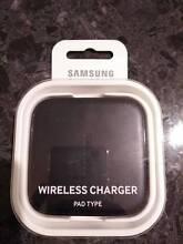 Genuine Samsung Fast Wireless charger for Galaxy S6, S7, Note 5 Balga Stirling Area Preview